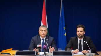 Orbán: Sokkal humánusabb, ha nem engedjük be a menekülteket