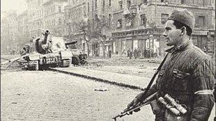 Városi harcmodor 1956 idején