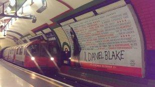 Arany Pálma és a londoni filmmaraton