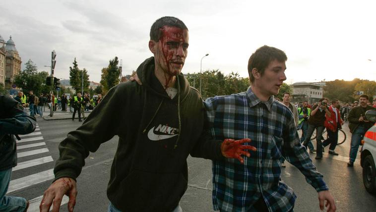 2006. október 23. Így zajlott a véres nap valójában