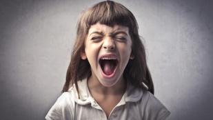 De miért tör ki egyszerre egy tucatnyi gyerek hisztiben?