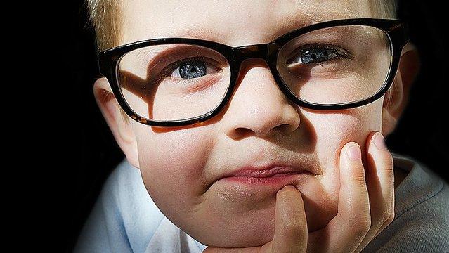 Minden, amit tudni kell a gyermekkori rövidlátásról