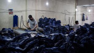 Menekült gyerekekkel dolgoztattak a Mango és a Zara török gyáraiban