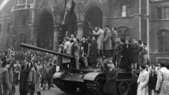 Kádár János magyar hazafi került a párt élére