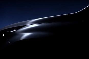 Megvillantották a Mercedes pick-upját