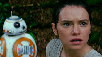 Jövőre kiderül, kik a Star Wars főhősének szülei