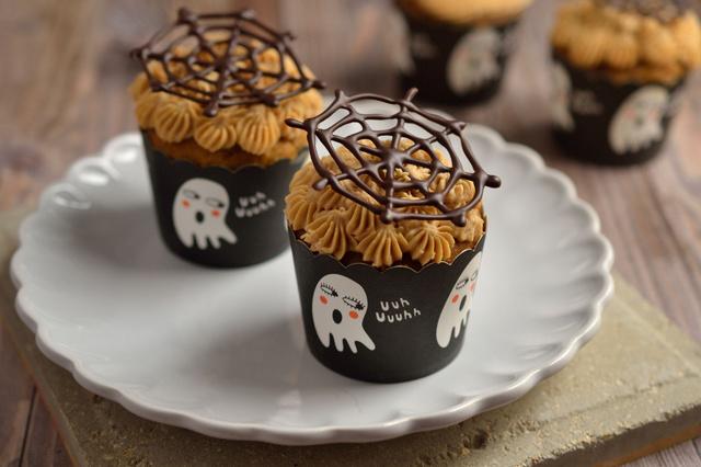 Halloween cupcake3