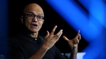 A Microsoft beismerte, hogy lemaradt a mobilforradalomról