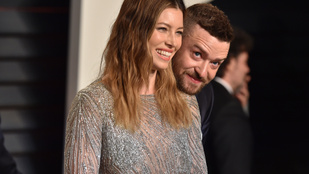 Justin Timberlake nagyon élvezi, hogy megpróbálja újra teherbe ejteni Jessica Bielt