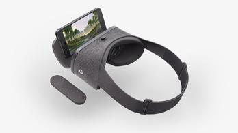 Vegyítené a valóságot a virtuális világgal a Google