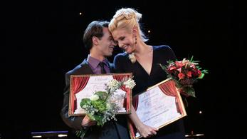 Kiemelkedő művészeket díjaztak a Magyar Operett Napján