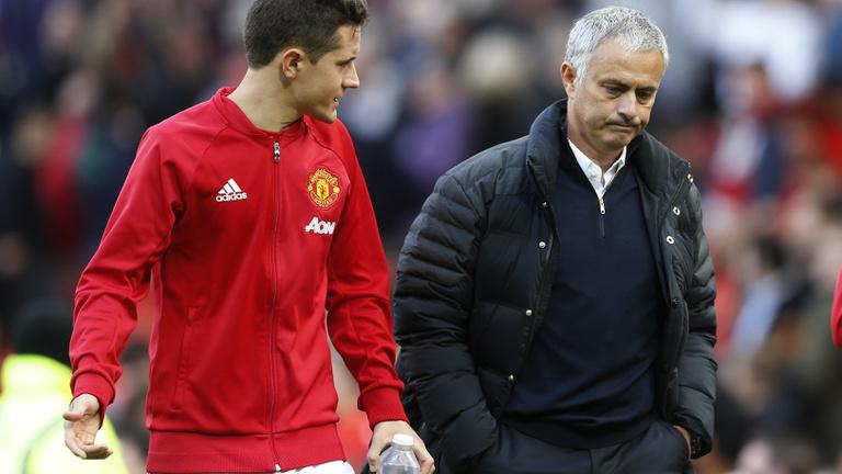 Mi lesz ebből, Mourinho?