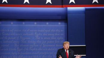 Trump felhagy a pénzgyűjtéssel a kampány hajrájára