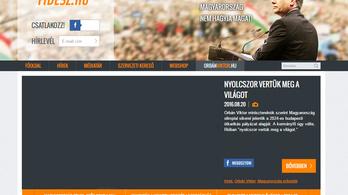 Tényleg ilyen súlyos hekkertámadás érte a Fideszt?