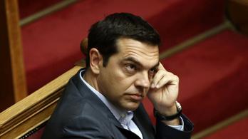 A görögök is pénzmegvonással fenyegetik Magyarországot
