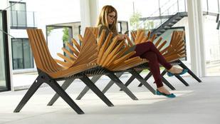 Szőnyi Anna és Zaha Hadid a DesignEuropa döntősei között