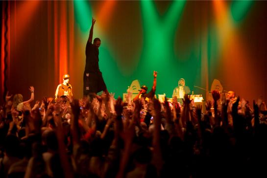Method Man-galéria