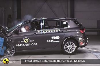 Biztonságosabb a Fiat Tipo, ha full extrás?
