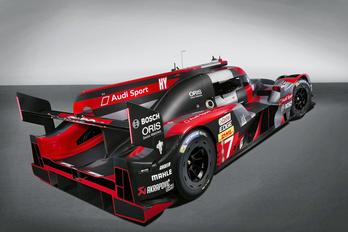 Eldőlt: nem lesz többé Audi Le Mans-ban