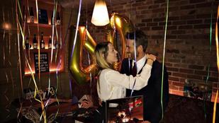 Ha Blake Lively és Ryan Reynolds házassága nem szerelem, akkor semmi sem az