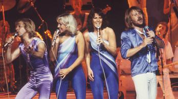 Összeáll 2018-ban az ABBA