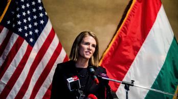 Colleen Bell: Aggodalomra ad okot a magyar médiapiac szűkülése