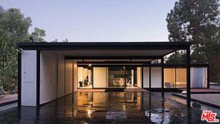 Ha van négy és fél millió dollárja, építészeti ritkaságot kap érte