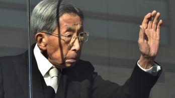 Százévesen elhunyt a japán uralkodóház legidősebb tagja