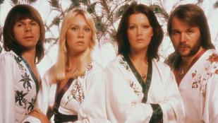 34 év után újra összeáll az ABBA!