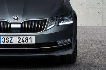 Megváltozik a Škoda Octavia