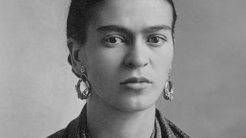 Frida Kahlóról készül darab Gryllus Dorka főszereplésével