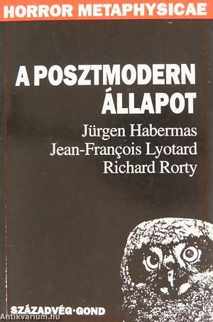 jurgen-habermas-jean-francois-lyotard-a-posztmodern-allapot-1073