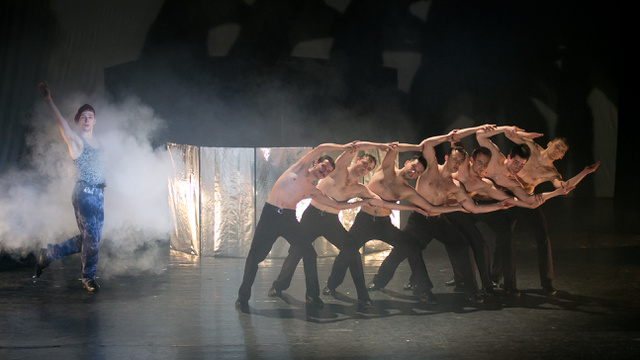 Fókuszban a koreográfusok