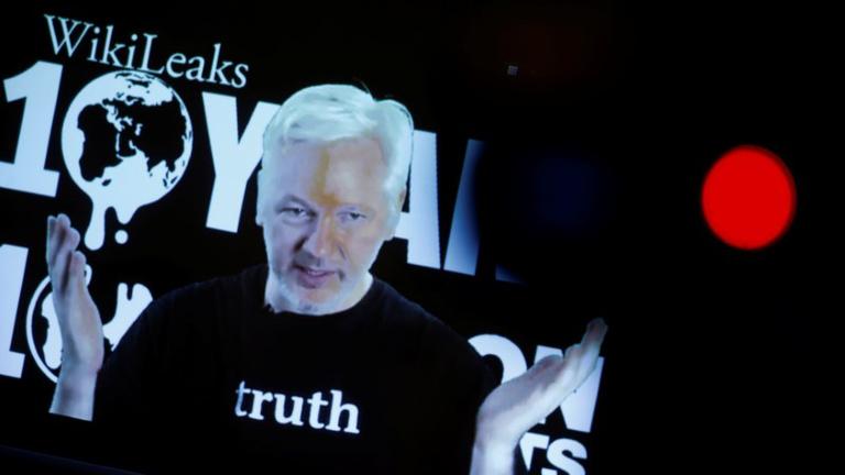 Egy ötöd őszöd sincs a WikiLeaksben