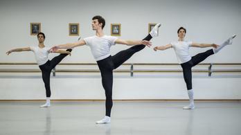 Hogy telik egy balett szakos egy napja?