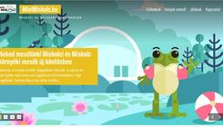 Ovisoknak készült weboldal mutatja, milyen Miskolcon turistáskodni