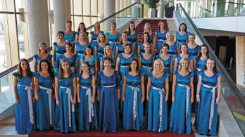 Első adventi nagykoncertjére készül a Magnificat Leánykar