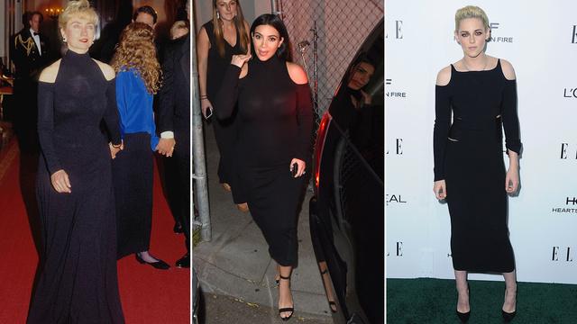 fekete ruhások új