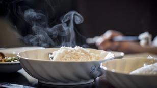Teszt: kínai séffel teszteltük a gyorsrizseket