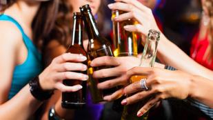 Ön kibírná egy hónapig alkohol nélkül?