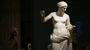Szexturizmus ókori formában