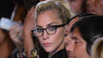 Vagy a világ változott nagyot, vagy Lady Gaga