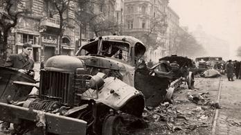 Azonnal vonják ki a szovjet csapatokat Budapestről!