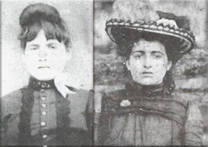 Elva és édesanyja