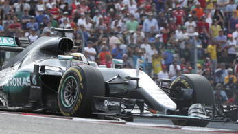 Rosberg az első meccslabda előtt
