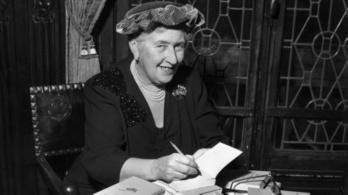 Agatha Christie-apokrif
