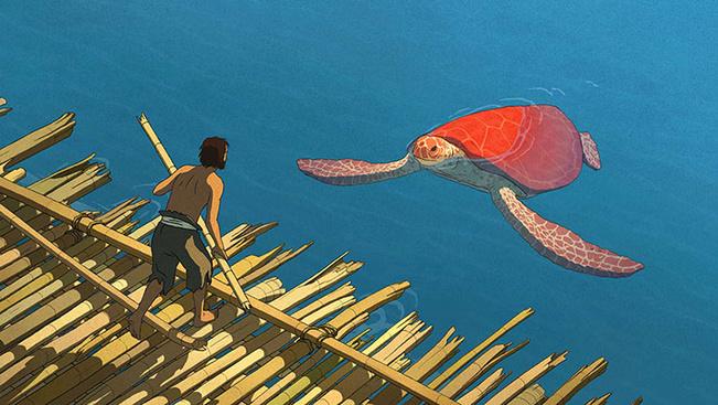 Ingyen mozizhat a legjobb animációs filmek hetén