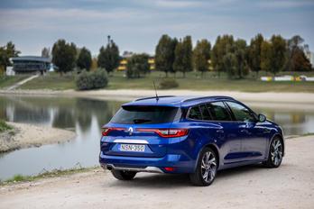 A legnagyobb Renault, amit még emberek vesznek