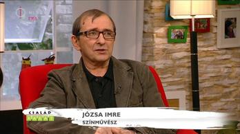 Meghalt Józsa Imre