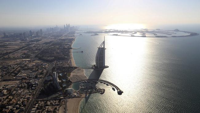 Az Emirates indítja a világ legrövidebb, óriásgépes járatát